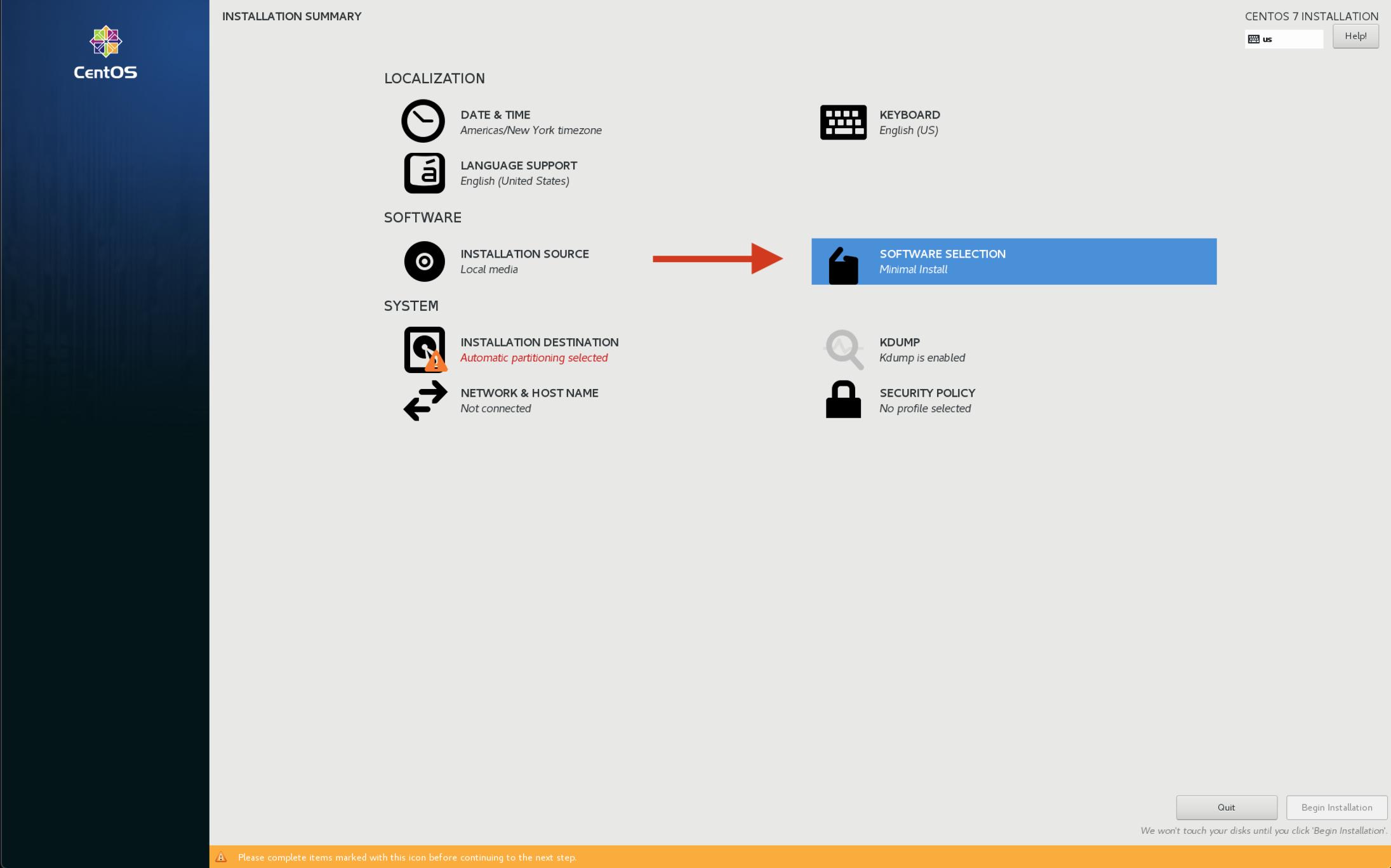 Using QGC on CentOS · QGroundControl Developers Guide